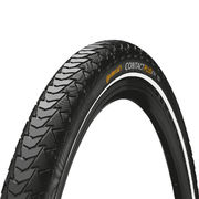 "Ulkorengas 28"" CONTINENTAL Contact Plus Reflex 28-622, musta"