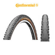 "Ulkorengas 28"" CONTINENTAL Contact Travel 42-622, musta"