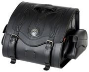 PRE-ORDER PRODUCT Motor suitcase Memphis Small Flame