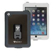 ARMOR-X - Armor Case Waterproof Ipad 2/3/4 White