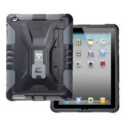 ARMOR-X - Case X Ipad 2/3/4, black
