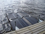 Lip-Lap Jet Ski Dock