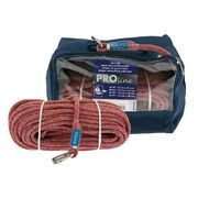 Main Halyard PROline Gray-Red 10mm 35m