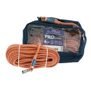 Main Halyard PROline Gray-Orange 10mm 35m