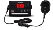 Raymarine, Ray53 VHF Radio with Integrated GPS