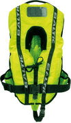 Baltic Bambi Supersoft Lifejacket UV-yellow Baby 3-15kg