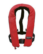 Baltic Winner auto inflatable lifejacket red 40-150kg