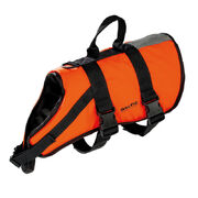 Baltic Pluto pet buoyancy aid vest orange