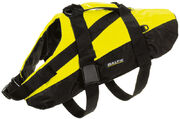 Baltic Special pet buoyancy aid vest UV-yellow/black