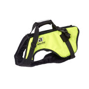 Baltic Zorro pet buoyancy aid vest UV-yellow