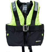 Baltic Offshore buoyancy aid vest navy/UV-yellow