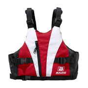 Baltic X3 buoyancy aid vest red/white