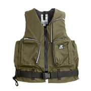 Baltic Outdoor buoyancy aid vest green