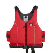 Baltic Radial buoyancy aid vest red