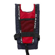 Baltic Canoe buoyancy aid vest red/navy 40-130kg
