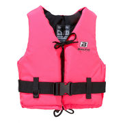 Baltic Aqua buoyancy aid vest pink
