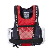 Baltic Dinghy Pro buoyancy aid vest navy/red/white