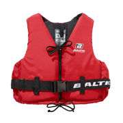 Baltic Aqua Pro buoyancy aid vest red