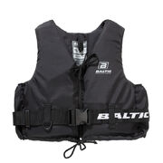 Baltic Aqua Pro buoyancy aid vest black