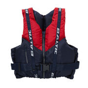 Baltic Genua buoyancy aid vest red/navy