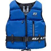 Baltic Mistral buoyancy aid vest blue