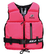 Baltic Mistral buoyancy aid vest pink