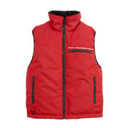 Baltic Sandhamn flotation vest red