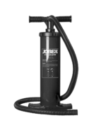 JOBE Double Action hand pump