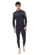 JOBE Perth 3/2mm  Grey Wetsuit Men