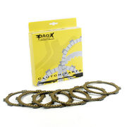 ProX Friction Plate Set CRF150R '07-16