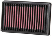 K&N Airfilter, BMW 1200R/RS/GS 13-17