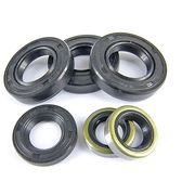 TNT Oil seal set, Derbi Senda 98-05 (6 pcs)