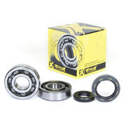 ProX Crankshaft Bearing & Seal Kit CR125 '80-85