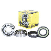 ProX Crankshaft Bearing & Seal Kit YZ250 '83-87