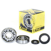 ProX Crankshaft Bearing & Seal Kit RM125 '87-88