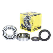 ProX Crankshaft Bearing & Seal Kit LT250R '88-92