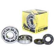 ProX Crankshaft Bearing & Seal Kit KX125 '85-87