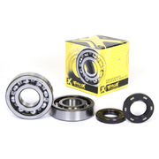 ProX Crankshaft Bearing & Seal Kit KXF250 Tecate '87-88
