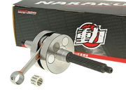 Naraku Crankshaft, Racing (70cc), Piaggio AC/LC (not Purejet)