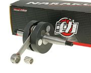 Naraku Crankshaft, Racing (70cc), Minarelli AM6