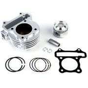 Airsal Cylinder kit, 81cc, China-scooter 4-S