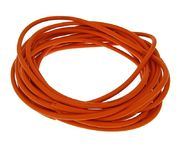 Naraku Ignition cable Ø7,5mm / 10m, Orange