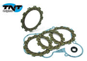 TNT Clutchdisk set & Gaskets, Derbi Senda -05