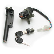 Ignition switch & Lock set, Aprilia SR50, Rally