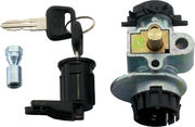 Ignition switch & Lock set, Peugeot Speedfight 1&2