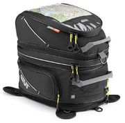 Givi EA103B Modular tank bag with magnets, 25+15 ltr - Easy-T Range