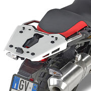 Givi Specific aluminium plate for Monokey-cases F750GS/F800GS (18)