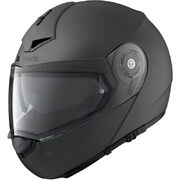 OUT Schuberth helmet, C3 PRO Mat Anthracite
