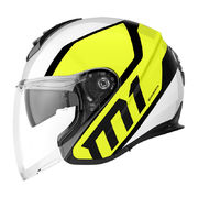 Schuberth M1 Flux , желтый