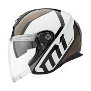 Schuberth шлем M1 FLUX Bronze